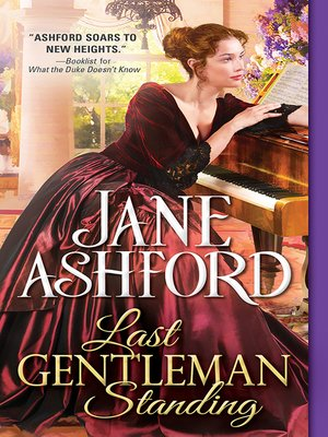 cover image of Last Gentleman Standing