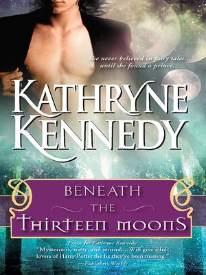 cover image of Beneath the Thirteen Moons
