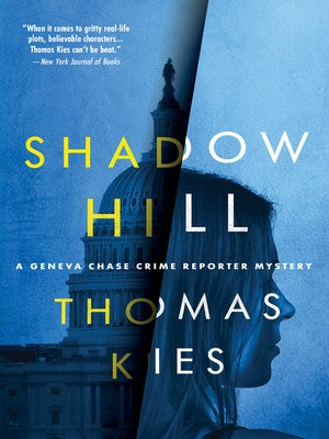 cover image of Shadow Hill