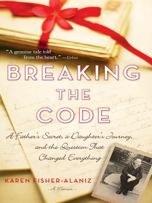 cover image of Breaking the Code
