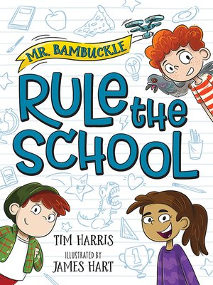 cover image of Rule the School