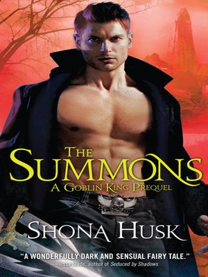 cover image of The Summons