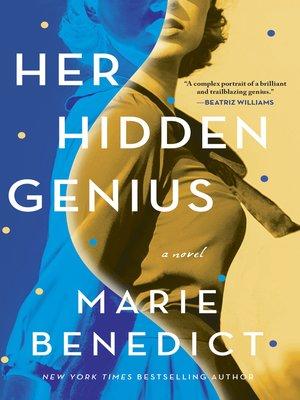 cover image of Her Hidden Genius