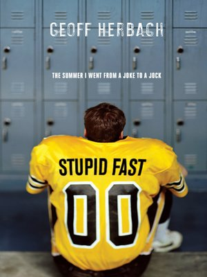 cover image of Stupid Fast