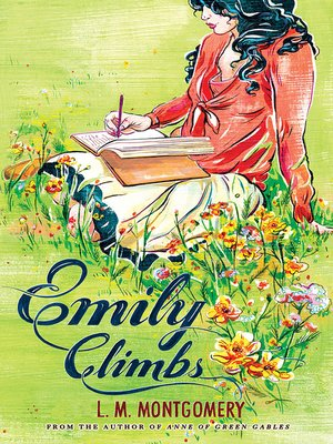 cover image of Emily Climbs