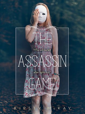 cover image of The Assassin Game