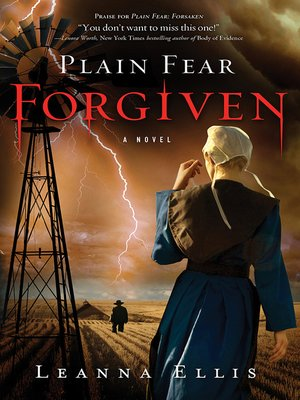cover image of Plain Fear