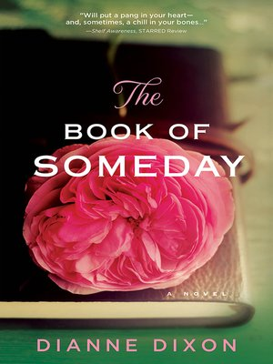 cover image of The Book of Someday