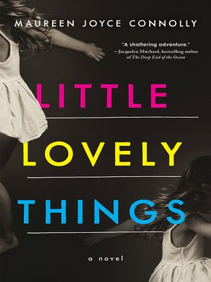 cover image of Little Lovely Things