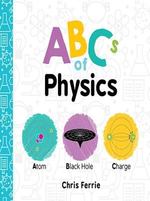 cover image of ABCs of Physics