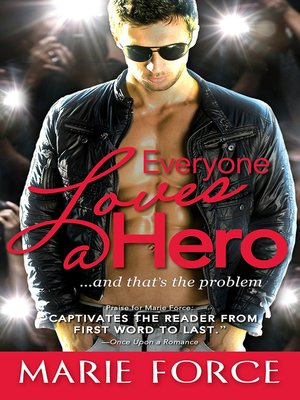 cover image of Everyone Loves a Hero