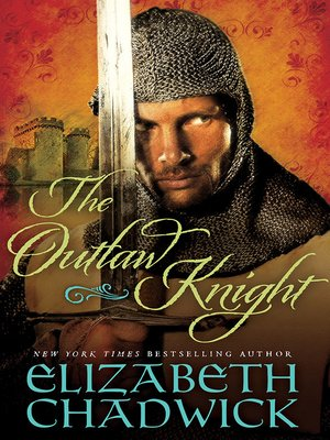 cover image of The Outlaw Knight