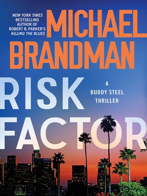 cover image of Risk Factor