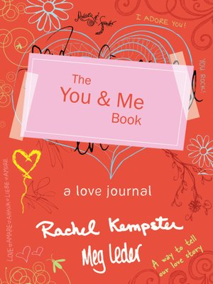 cover image of The You and Me Book