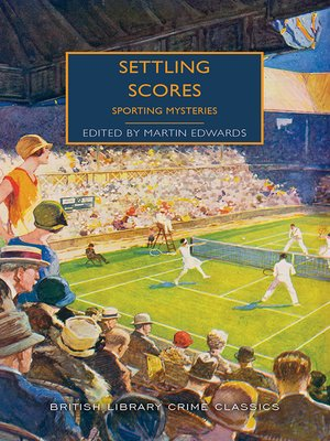 cover image of Settling Scores