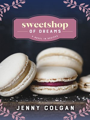 cover image of Sweetshop of Dreams