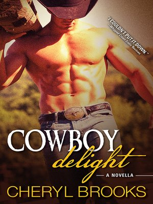 cover image of Cowboy Delight