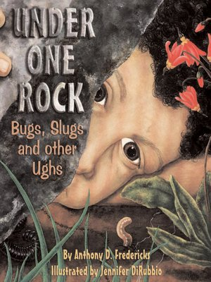 cover image of Under One Rock