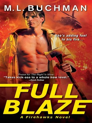 cover image of Full Blaze
