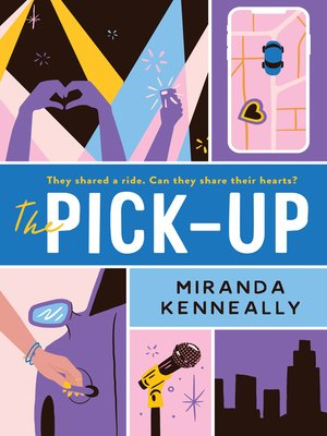 cover image of The Pick-Up