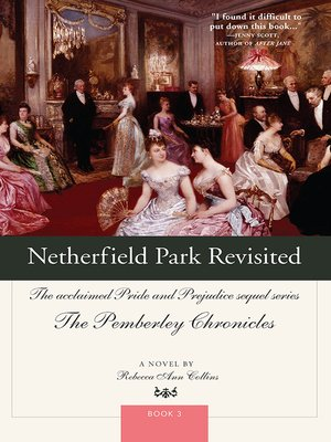 cover image of Netherfield Park Revisited