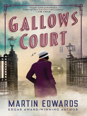 cover image of Gallows Court