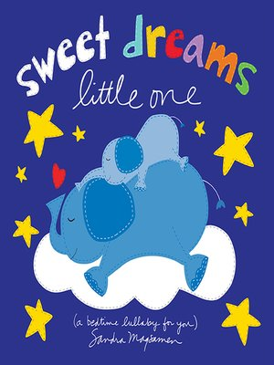 cover image of Sweet Dreams Little One