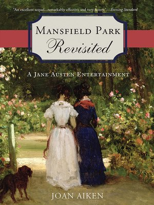 cover image of Mansfield Park Revisited
