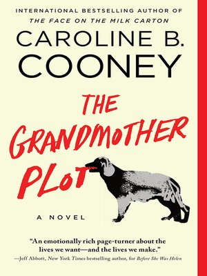 cover image of The Grandmother Plot