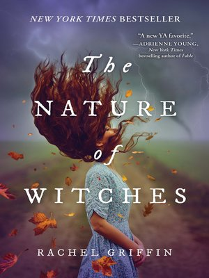 cover image of The Nature of Witches