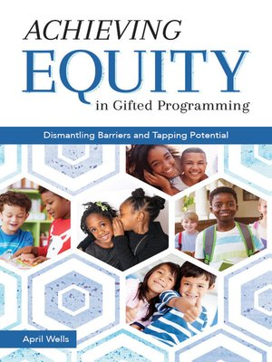 cover image of Achieving Equity in Gifted Programming
