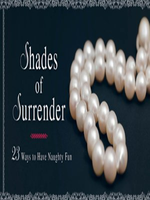 cover image of Shades of Surrender