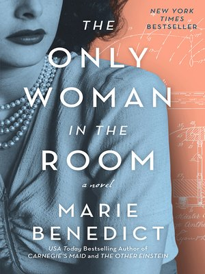 cover image of The Only Woman in the Room