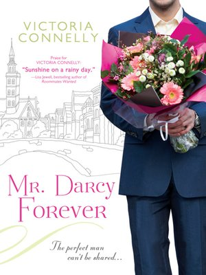 cover image of Mr. Darcy Forever