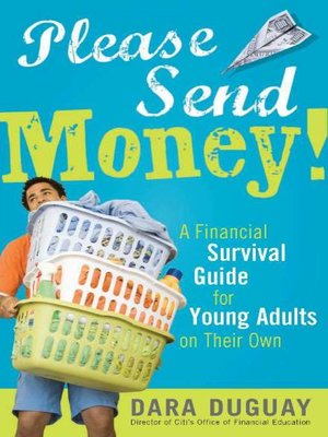 cover image of Please Send Money