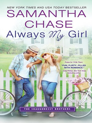 cover image of Always My Girl
