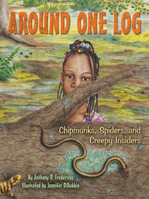 cover image of Around One Log