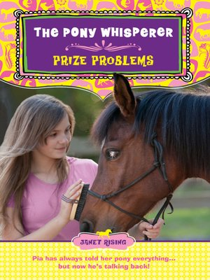 cover image of Prize Problems