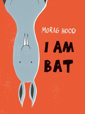 cover image of I Am Bat
