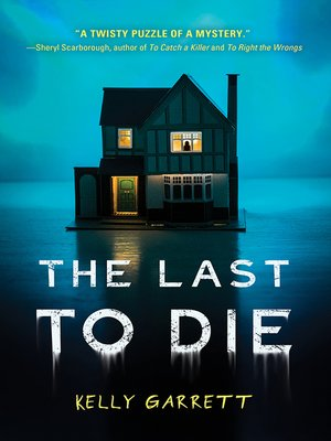 cover image of The Last to Die