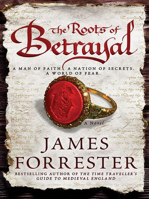 cover image of The Roots of Betrayal