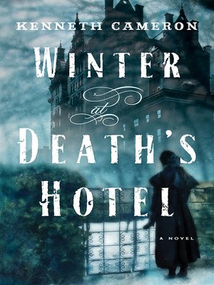 cover image of Winter at Death's Hotel