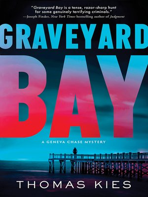 cover image of Graveyard Bay