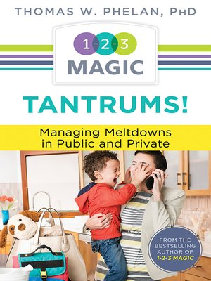 cover image of Tantrums!