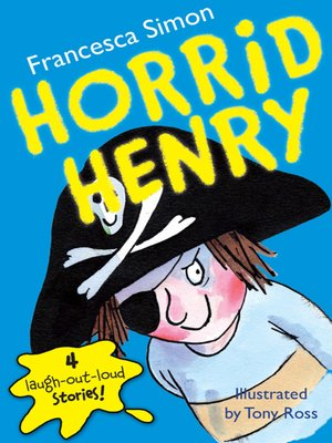 cover image of Horrid Henry