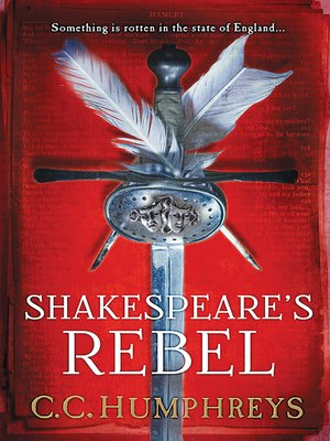 cover image of Shakespeare's Rebel