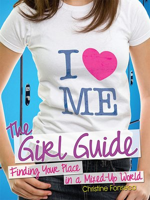 cover image of The Girl Guide