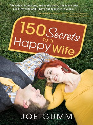cover image of 150 Secrets to a Happy Wife