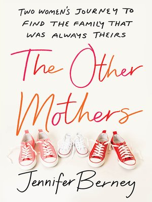 cover image of The Other Mothers