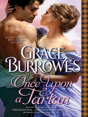 cover image of Once Upon a Tartan